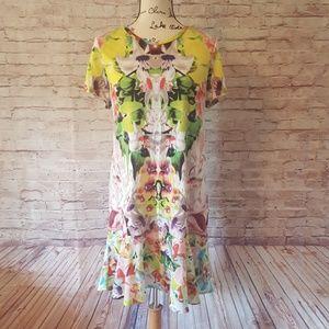 Prabal Gurung for Target Dress Sz L runs Small
